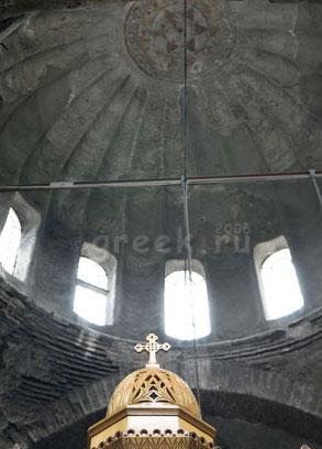 Храм Божьей Матери-Мироспасительницы в Фересе