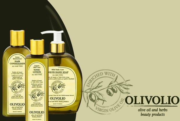 Крем для лица из оливкового масла своими руками