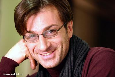Эвклид Кюрдзидис: «Я — неизлечимый романтик»