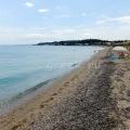 Пляж в Неа Потидеа