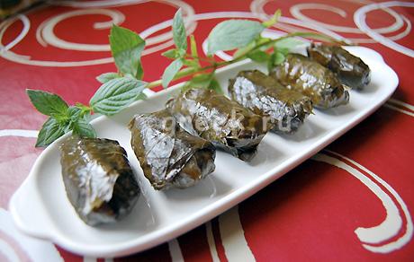 сладкие блюда национальной кухни греции.