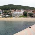 Пляж Лутра