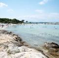 Пляж Кариди (КарИди, Karidi)