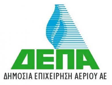 корпорация DEPA