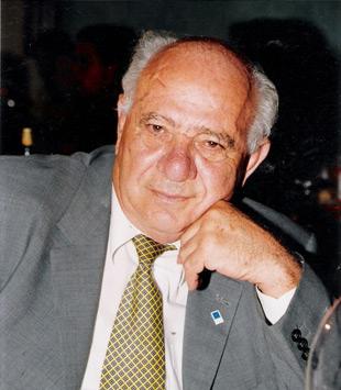 Иордану Харлампиевичу Кессиди исполняется 80 лет!