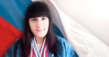 Асланова Эльпида – чемпион мира по самбо! Спортивная гордость Кубани и греков России и постсоветского пространства