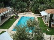 Villa in the island of Evia near the sea rental
