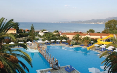 MITSIS RODA BEACH RESORT&SPA 5*
