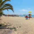 Пляж в Неа Муданье