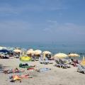 Пляж в Ханиоти