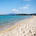 Пляж Агиос Николаос, или Паралия ТранИу