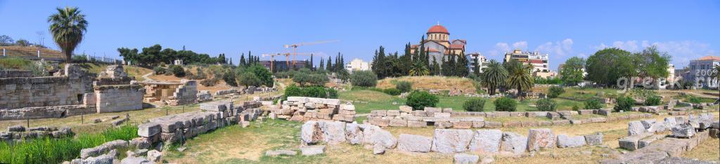 Керамикос