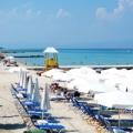 Пляж Калитеа (Каллифея)