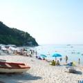Пляж Афитоса